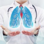 Interstitial lung disease Chinese patients