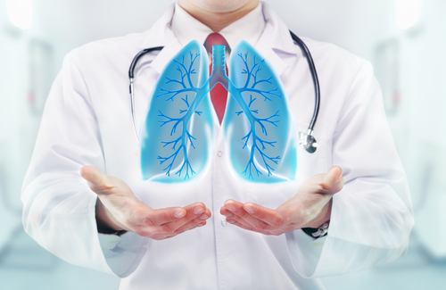 Interstitial Lung Disease Common in Chinese Sjögren's Patients, Worsens Quality of Life, Study Reports