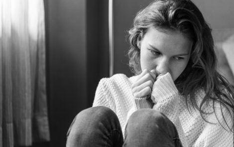 Mental Health Issues More Common in People with Primary Sjögren's, Study Says