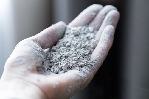 chromium intake soil contaminants