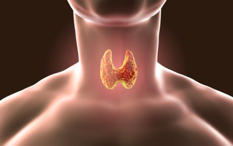 Sjögren's Patients More Likely to Develop Thyroid Disease, Review Shows