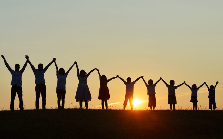 Support Groups for People with Sjogren's Syndrome
