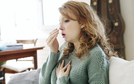 Severe Dryness Symptoms Increase Risk of Cavities, Oral Candida, Study Finds