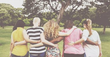 awareness | Sjogren's Syndrome News | photo of women with arms around each other