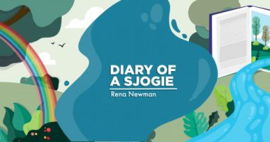 Diary of a Sjogie
