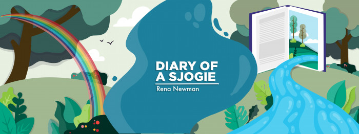 wooden tooth, Diary of a Sjogie